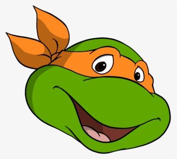 Ninja Turtles Clipart Mikey Michelangelo Ninja Turtle Cartoon