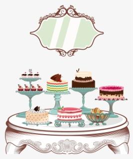 Free Cartoon Desserts Cliparts, Download Free Clip Art, Free Clip Art on  Clipart Library