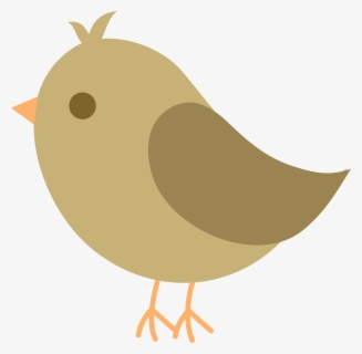 Free Cute Bird Clip Art With No Background Clipartkey