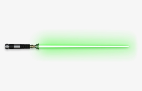 42 423571 transparent light saber clipart star wars green lightsaber