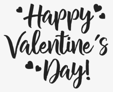 Png Library Library Valentine S Svg Cutting - Happy Valentines Day Svg Free, Transparent Clipart