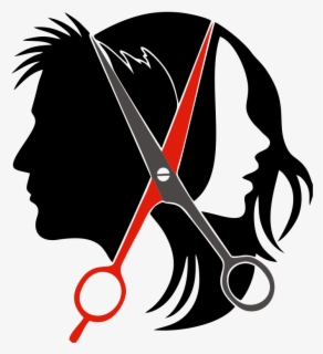 Beauty Salon Vector Gents Beauty Parlour Logo Free Transparent Clipart Clipartkey