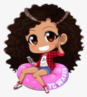 Afro Clipart Toupee Transparent Background Curly Hair Png Free Transparent Clipart Clipartkey
