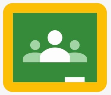 Google Classroom Icon , Free Transparent Clipart - ClipartKey