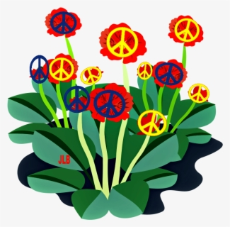 Picking Flowers | ClipArt ETC