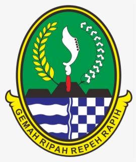 Kab Bandung Barat Logo Kabupaten Bandung Barat Free Transparent Clipart Clipartkey