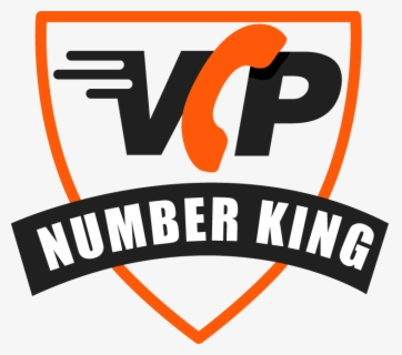 Fancy Numbers Vip Mobile Number Logo Free Transparent Clipart Clipartkey