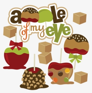 Free Caramel Apple Clip Art With No Background Page 2 Clipartkey