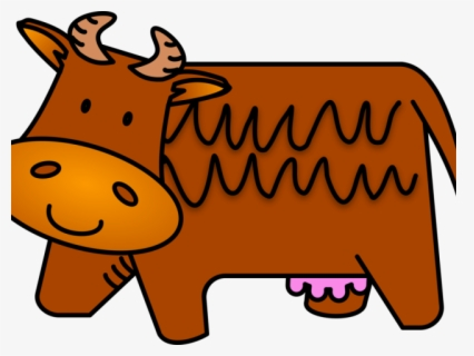 Free Cattle Clip Art With No Background Clipartkey