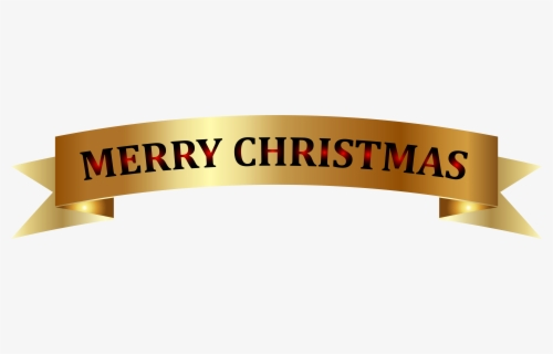 Free Christmas Banner Clip Art With No Background Clipartkey