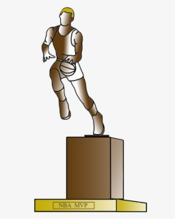 Clip Art Larry O Brien Trophy - Nba Championship Trophy ...