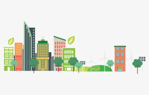 Cityscape Clip Art