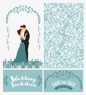 Free Wedding Card Clip Art With No Background Clipartkey
