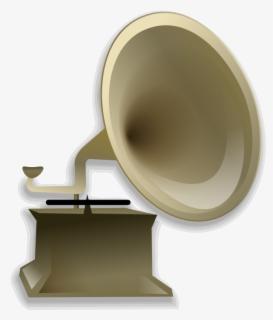 gramophone illustration transparent gramophone png free transparent clipart clipartkey transparent gramophone png free