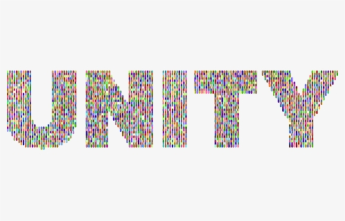 Free Unity Clip Art with No Background - ClipartKey
