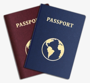 Free Passport Clip Art With No Background Clipartkey