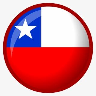 Chile Flag Clipart Png Photos - Bandera De Chile Vertical - Free  Transparent PNG Clipart Images Download