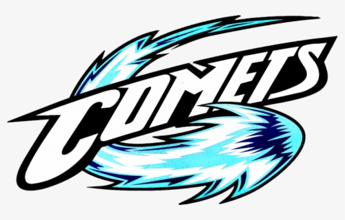 Comet C Light full - Comet Mascot Logos , Free Transparent Clipart -  ClipartKey