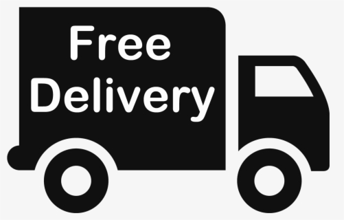 Transparent Delivery Truck Icon Png Free Door Delivery Logo Free Transparent Clipart Clipartkey