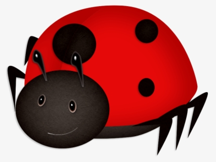 Free Ladybugs Clip Art With No Background - ClipartKey