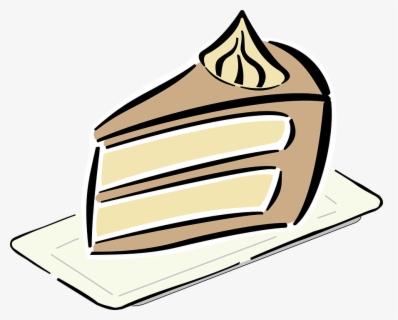 Cake Class Img Responsive True Size Animasi Potongan Kue Ulang Tahun Free Transparent Clipart Clipartkey