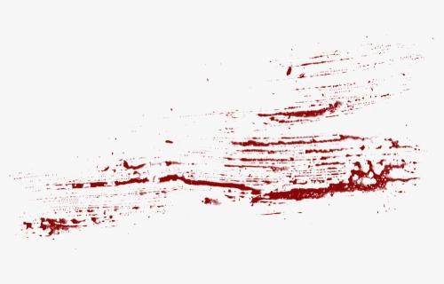 Blood Streak Png Transparent Dried Blood Splatter Free Transparent Clipart Clipartkey