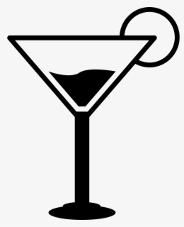 SVG > glass drink olive martini - Free SVG Image & Icon. | SVG Silh