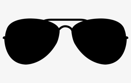 Lunettes de vue Digital Clipart lunettes Accent Clipart Design Elements,  téléchargement immédiat, noir Silhouette clipart | Silhouette