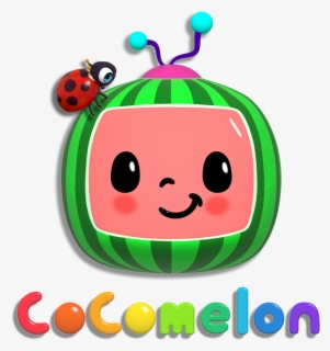 Cocomelon Logo Png Free Transparent Clipart Clipartkey