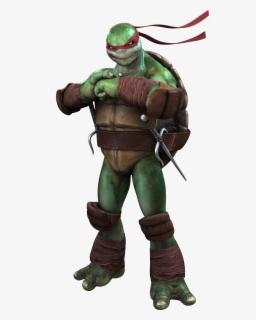 Turtle Clipart Raphael Tmnt 2012 Raphael Png Free Transparent