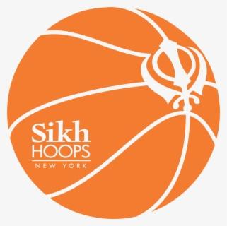 Basketball Going Through Net Clipart Images