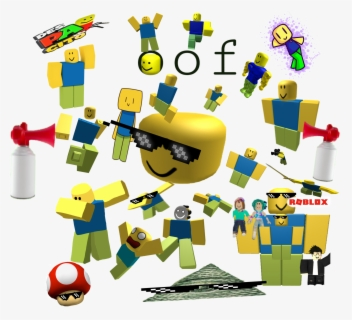 Free Roblox Clip Art With No Background Clipartkey