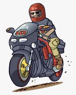Free Motorcycle Clip Art With No Background Clipartkey