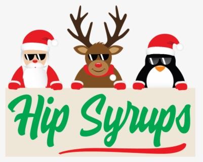 Reindeer clipart christmas free images 2 - ClipartAndScrap