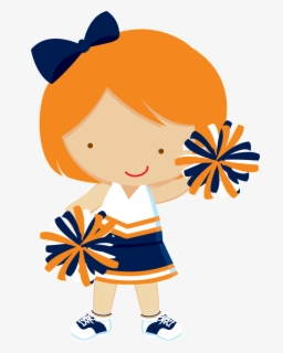 Free Cheerleading Clipart - Clip Art Pictures - Graphics - Illustrations