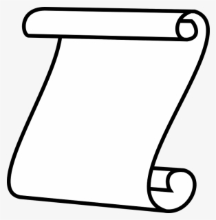 free scroll clip art with no background - clipartkey  clipartkey