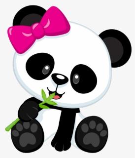 School Panda Bear Cartoon Clipart (#5793064) - PinClipart