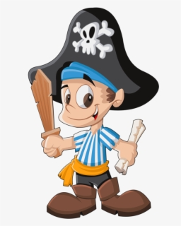 Free Pirate Clip Art With No Background Clipartkey