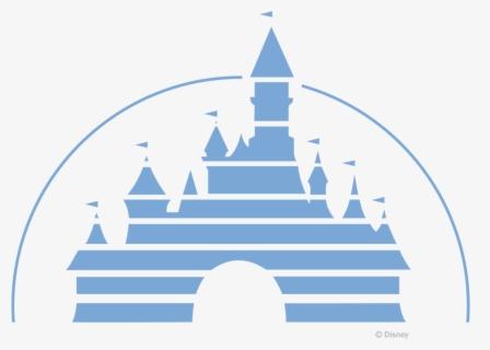 Disney Castle Logo Vector - ClipArt Best