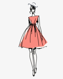 Free Fashionable Clip Art With No Background Page 6 Clipartkey