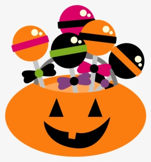 Free Cute Halloween Clip Art With No Background Clipartkey