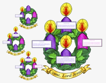 Free Advent Wreath Cliparts, Download Free Clip Art, Free Clip Art on  Clipart Library