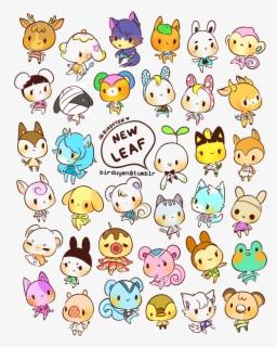 Animal Crossing New Horizons Logo , Free Transparent ...