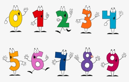 Free Number Line Clip Art with No Background - ClipartKey