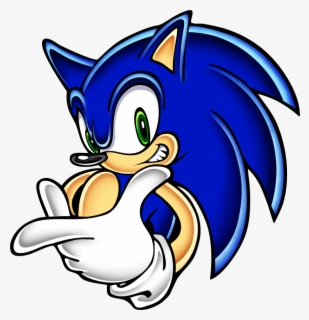 Sonic Adventure Artwork Tails Free Transparent Clipart Clipartkey