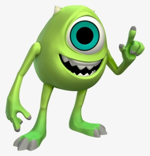 Free Monsters Inc Clip Art With No Background Clipartkey
