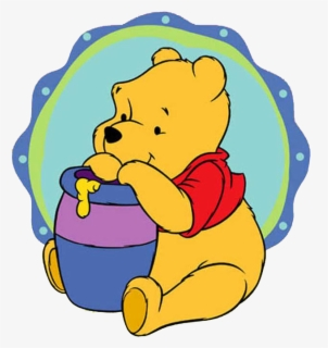 Happy - Happy Piglet Winnie The Pooh Clipart (#1358884) - PinClipart