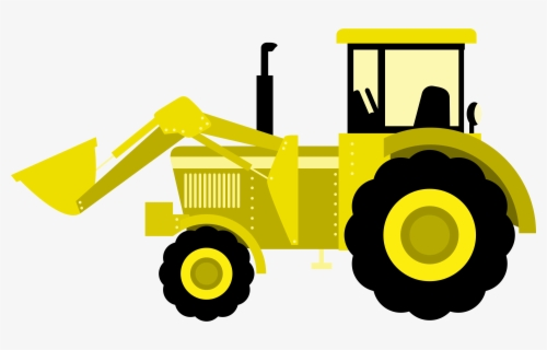 Tractor Free Tractor Svg For Cricut Free Transparent Clipart Clipartkey