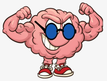 brain clipart muscles brain with muscles cartoon free transparent clipart clipartkey brain clipart muscles brain with
