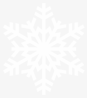 Simple snowflake clipart 2 - WikiClipArt